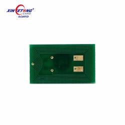 Mini 13.56MHz PCB de la etiqueta de material duro etiqueta RFID