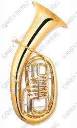 L'euphonium cornes valves Système rotatif (UE41AH-L)
