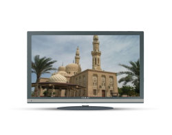 모스크 사용을 위한 26''' LED TV
