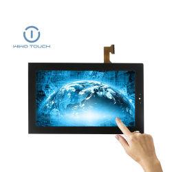 15.6 comitato industriale impermeabile dello schermo di tocco della visualizzazione dell'affissione a cristalli liquidi TFT di pollice