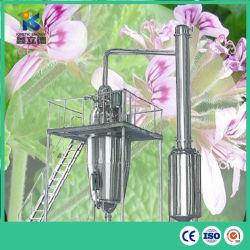 Корицу листьев масла извлеките машин/Посев эфирное масло паровой дистилляции оборудование