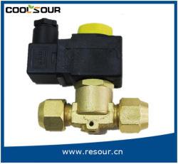 Válvula solenóide da unidade de refrigeração 1020/3 1028/3