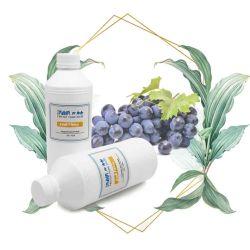 Saveur synthétique&parfum saveur de fruits Jus de raisin Esssence saveur pour boire