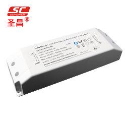 مؤشر LED قابل للتخفيت للتيار المستمر ثلاثي الأطوار Triac 18-32V 1400مللي أمبير 45 واط مصدر الطاقة