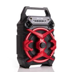 Производство на заводе 6,5 дюйма TF USB FM штанги стабилизатора поперечной устойчивости портативный беспроводной сабвуфер Bluetooth динамик для мероприятий на открытом воздухе