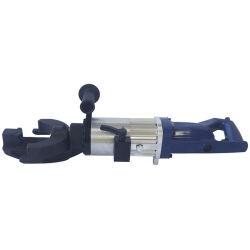 Elektrische Draagbare Mini Kleine Rebar van het Staal van de Hand van de Staaf Buigmachine van de Stijgbeugel van de Draad 22mm 220V