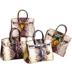 2020 новых производителей оптовых новые Snakeskin Platinum сумка из натуральной кожи женщин' S Bag Cowhide One-Shoulder по диагонали креста образом женщин в дамской сумочке