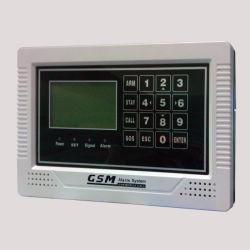 Дом Hotting/коммерческих охранных систем с помощью сенсорной клавиатуры