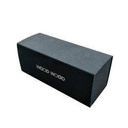 Design personnalisé de haute qualité Comité gris boîte cadeau rigide