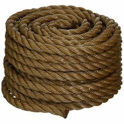 24 mm de tejido de yute, cuerda de sisal de Horticultura de Bonsai