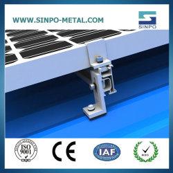Supporti dei comitati solari del tetto metallo/dello stagno e sistemi di racking