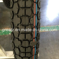 관이 없는 스쿠터 타이어 기관자전차 타이어 (110/90-10)
