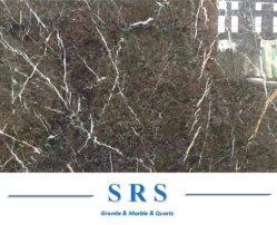 Mármol de piedra natural material de construcción Hang gris mármol chino para Azulejos de pared