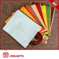 Multi-Colored Sac shopping stratifié non tissé pour cadeau promotionnel