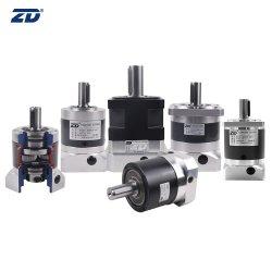 ZD ingranaggio elicoidale ad angolo retto con denti elicoidali a bassa precisione e gioco Riduttore di velocità epicicloidale per motore servoassistito