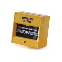 El fuego el dispositivo de entrada de alarma convencional
