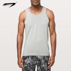 Design spécial hommes Salle de Gym Sports Tshirt sans manches