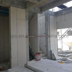 Montagem rápida duráveis painéis de isolamento da parede interior para Resort Villa Arquitectura/Imobiliária