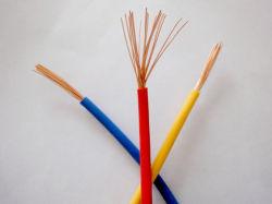 Núcleo único fio de PVC para cabo de alta tensão
