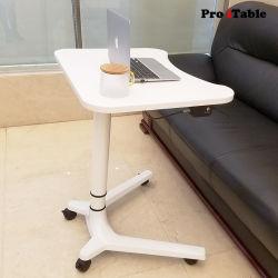 Bureau de l'hôpital de l'école Proitable Mobile Ordinateur de bureau Mobilier de bureau permanent s'asseoir Stand Table à café de chevet