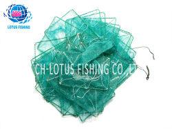 Peixes e Camarões multifuncional Net Cage, a gaiola de interceptação