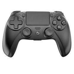 أداة تحكم اللعبة متعددة الوظائف لـ Bluetooth من OEM عالية الجودة Gamepad لوحدة تحكم بالألعاب Playstation 4