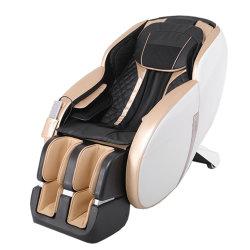 Moderner Freizeit-nullschwerkraft-Fuß und Knie-Massage-Maschine