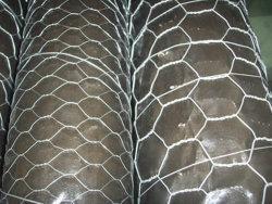 Galvanisé à chaud filet métallique à tête hexagonale à bas prix
