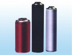 スプレー空のアルミニウム缶のエアゾールボディスプレー缶の錫缶 エアロゾルを使用して成形機を製造して