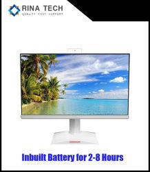 23.8 Inch/27インチのタブレットのラップトップ・コンピュータのコアI5 I7オールインワンパソコン
