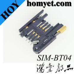 핫 세일즈 SIM 카드 소켓 SIM 카드 커넥터
