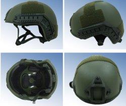안전 NIJ IIIA 보호 경량 군용 헬멧