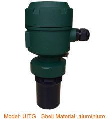 Digitale Anzeige Kraftstofftank Ultraschall-Füllstandsanzeige Sensor