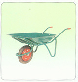 一輪車(WB1204)