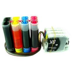 Sistema contínuo da tinta (MS-CISS LC38)