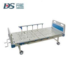 ABS billig zwei Funktions-justierbare elektrische Krankenhaus-Betten (TN-821)