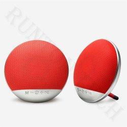 v3 사용자 지정 로고 베이스 서브우퍼 TWS Bluetooth 스피커(브래킷 포함)
