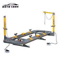 Selbstreparatur-Prüftisch-Auto-Karosserien-Zusammenstoß-System des feld-at-5600