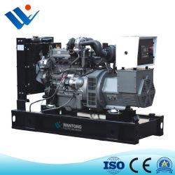 Insonorizzato senza spazzola della migliore fabbrica della Cina alimentato tramite i gruppi elettrogeni diesel del Yanmar Brand