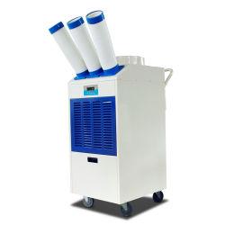 Bewegliche Punkt-Klimaanlage für Fabrik-/Werkstatt-/Lager-Gebrauch