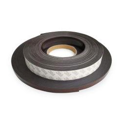 Высокая гибкость индивидуального резиновые магниты листа с помощью клея