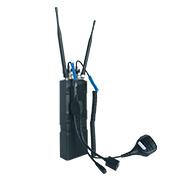 MIMO Ethernet IP Netnode Radio malla