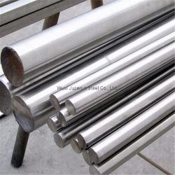 L'AISI ASTM plat rond lumineux (304 barres en acier inoxydable 304H 316 316Ti 317L 321 309S 310S 2205 2507 904L 253mA 254Mo)