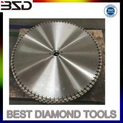 Découpe de béton au laser Arix scie à diamant lame 800 mm pour Scie murale Hilti tyrolienne scie à plancher