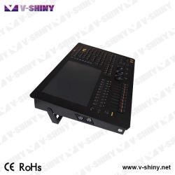 Écran tactile 2048CH DMX512 l'Étape de Légende de la console d'éclairage