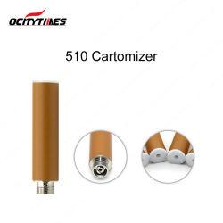 Commerce de gros 1ml Vape Cartouche vide/Cartomizers Clearomizer remplie au préalable de 510 510