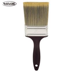 P-50 Matériel de peinture décoration les outils à main la poignée en plastique de la synthèse de la brosse de peinture