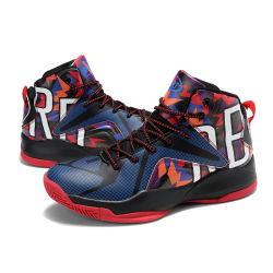 Au printemps 2020 Nouvelle image de marque de chaussures de basket-ball occasionnel Sneakers chaussure de confort et loisirs