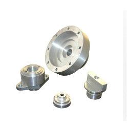CNC van het Aluminium van de Precisie van de Draaibank van het Malen van het Metaal van de Delen van het Roestvrij staal van het Prototype van de douane het Hoge Draaiende Machinaal bewerken