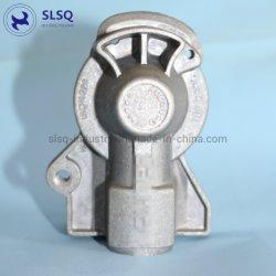 La pressofusione ed i pezzi meccanici di alloggiamento di alluminio